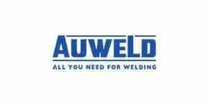 auweld color logo for web design
