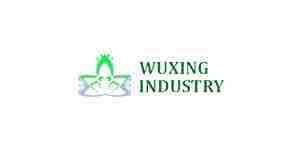wuxing color logo for web design