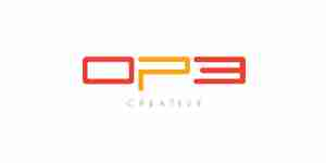 op3 color logo for web design