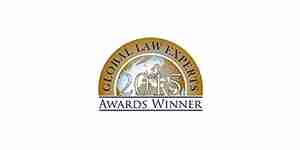 global law color logo for web design
