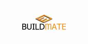 buildmate color logo for web design