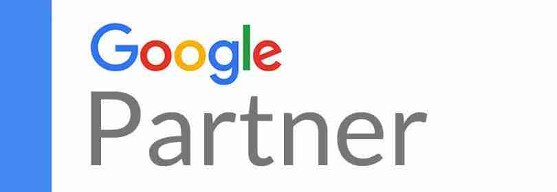 google partner in solution for web development