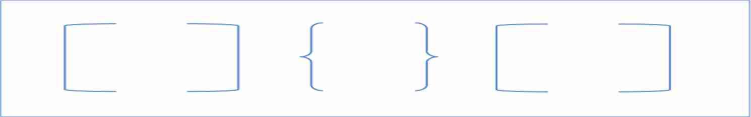 Symmetry&order in Gestalt principles in web design