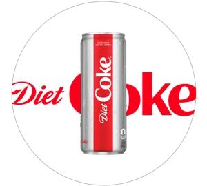 Diet Coke Brand