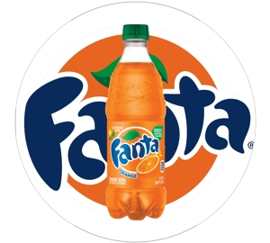 Fanta Brand
