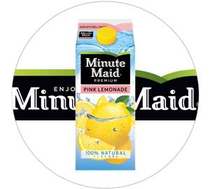 Minute Maid Brand