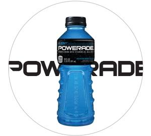 Powerade Brand