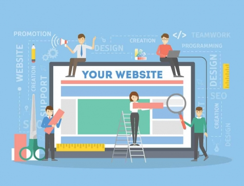 Website Creation for Newbies – 4 Important tips for newbies to quickly get their websites running